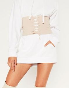 Glassons - Womens Fashion Corset Belt, Amazing Women, Mini Skirts, Blouse, Womens Fashion, Hair, Stuff To Buy, Clothes, Shopping