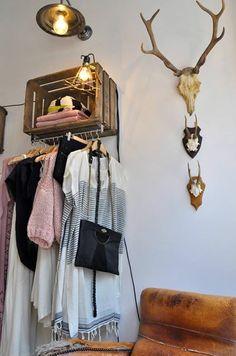 Oh my deer! Wardrobe Rack, Belgium, Deer, Decoration, Furniture, Home Decor, Decor, Decoration Home, Room Decor