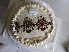 Apukám tortája