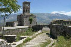 Castello di Argirocastro - Albania