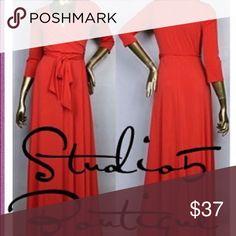 Red Robbin Maxi Dress Maxi Dress Dresses Maxi