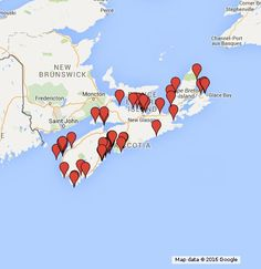 Best Places for Beach Glass in Nova Scotia.created by: Halifax Adventure East Coast Travel, East Coast Road Trip, Sea Glass Beach, Sea Glass Art, Stained Glass, Saint John, Nova Scotia Travel, Glass Marbles, Glass Bottles