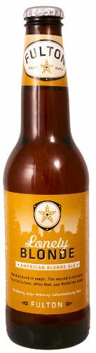 Fulton Lonely Blonde (Fulton Beer Co)