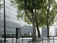 Jean Nouvel, hiepler, brunier, · Institut du Monde Arabe
