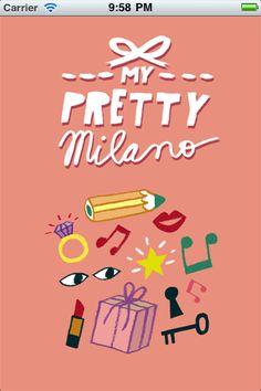 I love Milano