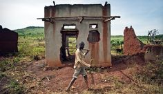 In Scramble for Land, Oxfam Says Ugandans Were Pushed Out - NYTimes.com