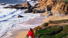 California's best coastal walks - travel tips and articles - Lonely Planet
