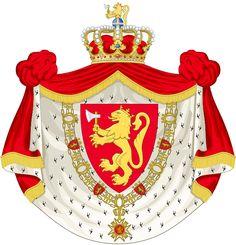 Royal CoA of Norway.svg