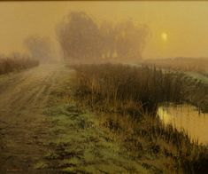 Kevin Courter | Kevin Courter Fine Artwork for Sale, Paintings, Palette, Biography New ...