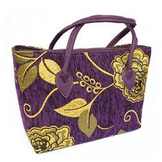 Java Day Bag - Royal Purple Laukku