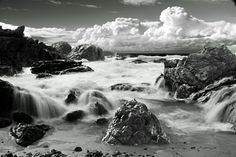 This is my Dad's photograph taken in Port Macquarie, Australia - amazing!