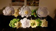 Paper Flowers For Sale, Jewelry, Jewels, Schmuck, Jewerly, Jewelery, Jewlery, Fine Jewelry, Ornament