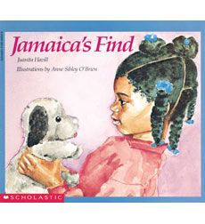 Jamaica's Find  2nd DRA Level 18-20