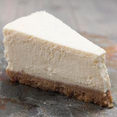 Leichte Joghurt-Topfen-Torte ohne Backen