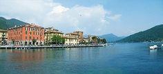 Sarnico (Lago d'Iseo)
