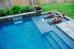 Pool designs Simple Amazing Small Backyard Designs With Swimming Pool 83 Pinterest 272 Best Baja Shelf Images In 2019 Back Garden Ideas Backyard