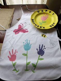 Handmade Mother's Day Ideas 2014