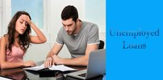 Unemployed loans are flexible alternatives that at best can be used for a lot of occasions. The loans are easy to derive and can be sourced without much of any hurdle.