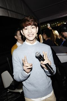 Onew | SMTown Live World Tour IV in Shanghai shinee