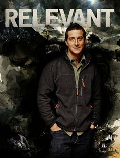 on Bear Grylls - Love Bears Jacket Camouflage, Hot British Men, Bear Jacket, Survival, Bear Grylls, Graphic Projects, Secret Crush, People Of Interest, Love Bear