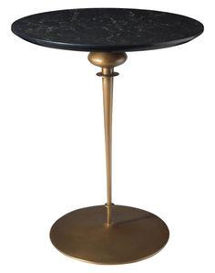 MINARET  [ pedestal table ]