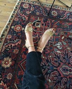 WEBSTA @ adenorah - Dancing shoes  #adenorahxjonak #saturdaynight (direct link in bio to shop them)