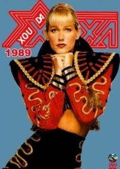 Xou da Xuxa  (4ª Temporada) (Xou da Xuxa  (4ª Temporada)) - Poster / Capa / Cartaz - Oficial 1