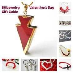 Valentine's gift Guide. Women Jewelry  BijiJewelry.Etsy.com  https://www.etsy.com/listing/209110047/arrowhead-pendant-necklace-arrow-pendant?ref=shop_home_active_24