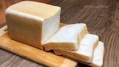 Pinoy Cake Recipe, Yeast Bread, Bread Baking, Loaf Recipes, Cake Recipes, Tasty Bread Recipe, Angel Food Cake, Asian Recipes, Easy Meals