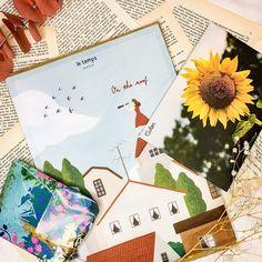 Les Paquets Cadeaux - La Nabelle Paper Scraps