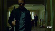 Daredevil Season 2 trailer screenshots