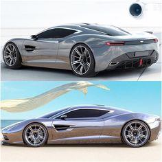 "73.2 m Gostos, 654 Comentários - Kik:SoLeimanRT (@carinstagram) no Instagram: ""@cars.video  Aston DBC follow @cars.video for Car Videos ! @cars.video @cars.video @cars.video…"""