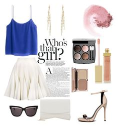 """Untitled #29"" by busrasencob on Polyvore featuring H&M, Fahrenheit, Narciso Rodriguez, Isabel Marant, AERIN, NARS Cosmetics, Chanel, Charlotte Tilbury and Christian Dior"