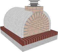 Pizza Ovens – Mattone Barile | How to Build an Outdoor DIY Wood Fired Oven | Kits & Plans by BrickWood Ovens
