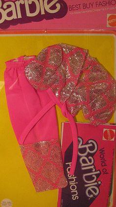Barbie - Best Buy Fashions #2562