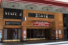 State Theatre (Sydney) - Wikipedia, the free encyclopedia