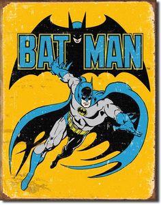 Vintage Batman