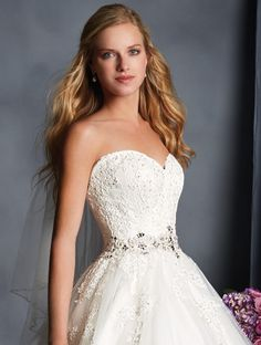 5f8df48cde3 Alfred Angelo Bridal Style 2492 from Angelo Express - Fast Dress Delivery