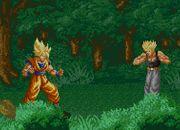 Dragon Ball Z Legend Saiyan
