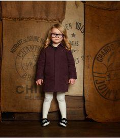 i can haz adorable nerd baby?