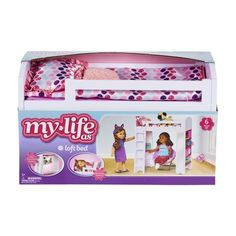 Baby Dolls For Kids, Little Girl Toys, Toys For Girls, Baby Alive Doll Clothes, Baby Alive Dolls, My Life Doll Accessories, Best Baby Doll, Minnie Mouse Toys, American Girl Doll Bed