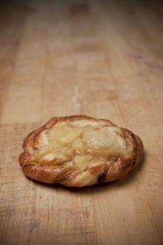 Apple Danish? Yum!