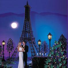 Eiffel Tower Kit 2