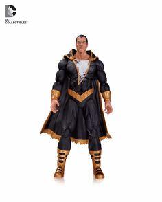 Comic Book Hunter & Gatherer: Toy Fair News : DC Icons Figures