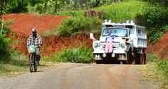 The Top Gear Burma Special - in the Shan State
