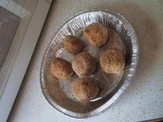 Boudoin (Boudin) Balls - South Louisiana Recipes