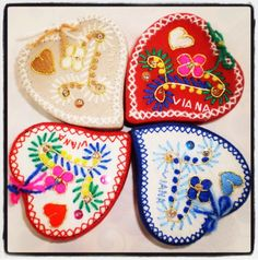 VIana Heart Hand Embroidery, Machine Embroidery, Lavender Bags, Minho, Bridesmaids, Singing, Printables, Draw, Heart