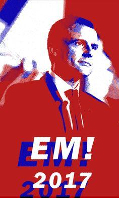 #emmanuelmacron #france #paris #politics