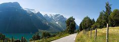 Lodalen, a valley in Stryn municipality, Sogn og Fjordane county