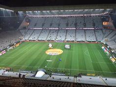 Copa do Brasil 2016 no globoesporte.com - acompanhe tudo sobre Corinthians x Cruzeiro: escalação, informações sobre o jogo, fotos e muito mais